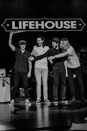 Lifehouse AC 30
