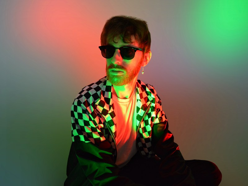 """Feyer premieres video for """"Parties"""""""
