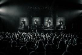 Apocalyptica 10