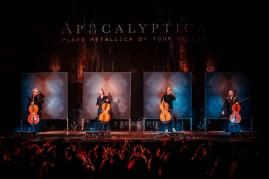 Apocalyptica 13