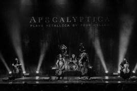 Apocalyptica 14