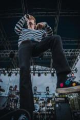 Coin Laurel Live 09