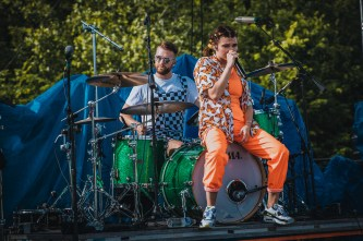 Mistervives Laurel Live 11