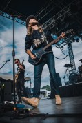 Moon Taxi Laurel Live 09