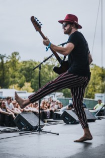 Red Sun Rising Laurel Live 06