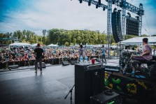 Red Sun Rising Laurel Live 08