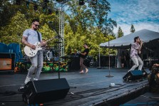 Red Sun Rising Laurel Live 09