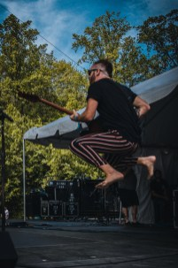 Red Sun Rising Laurel Live 10