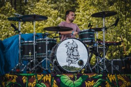 Red Sun Rising Laurel Live 14