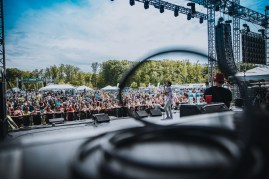 Red Sun Rising Laurel Live 29