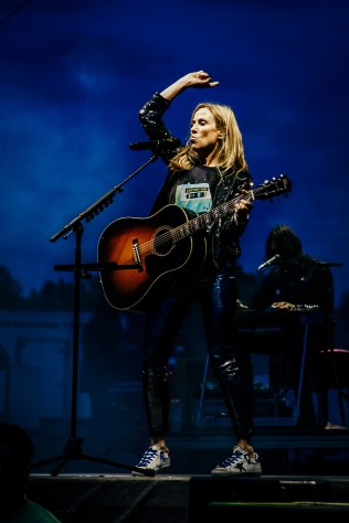 Sheryl Crow Laurel Live 07
