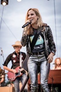 Sheryl Crow Laurel Live 09