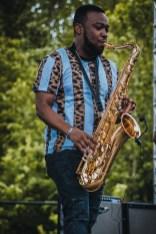 Trombone Shorty Laurel Live 02