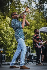 Trombone Shorty Laurel Live 03