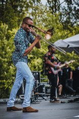 Trombone Shorty Laurel Live 04