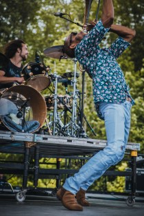 Trombone Shorty Laurel Live 05