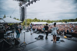 Trombone Shorty Laurel Live 13