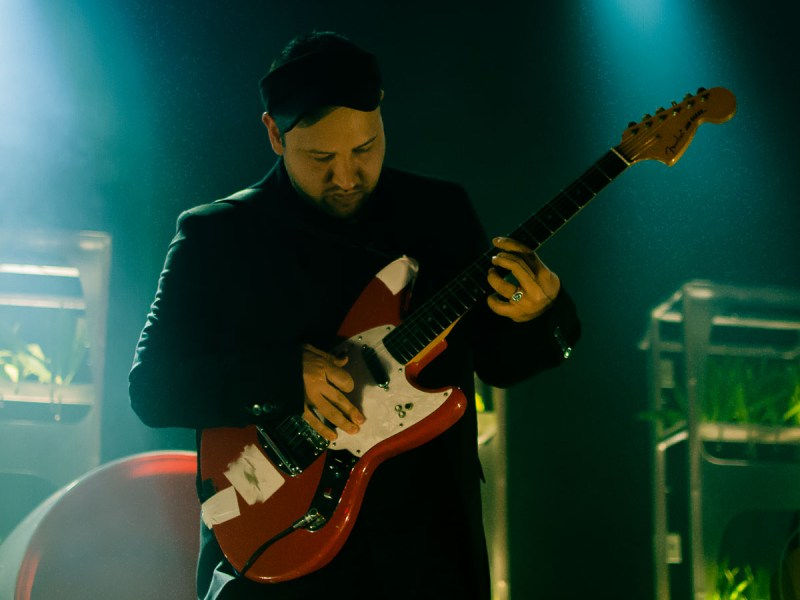 Unknown Mortal Orchestra – Emily Edrosa // Louisville, KY 6.17.19