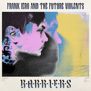"Frank Iero and The Future Violents release video for ""Great Party"" feat. Surfbort"