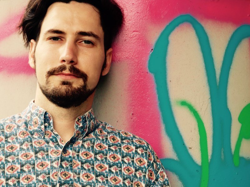 Welsh Avenue discusses his new EP, his latest single and what's next