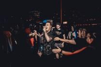 Papa Roach Cleveland 13
