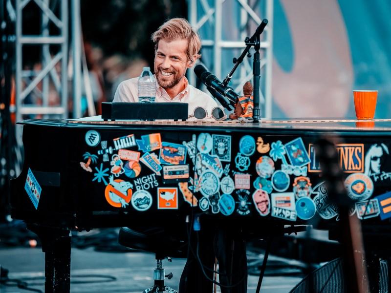 WonderBus Festival // Columbus, OH // 08.17-18.2019