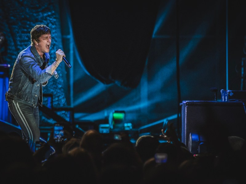 Rob Thomas with Max Frost // Youngstown, OH // 09.05.2019