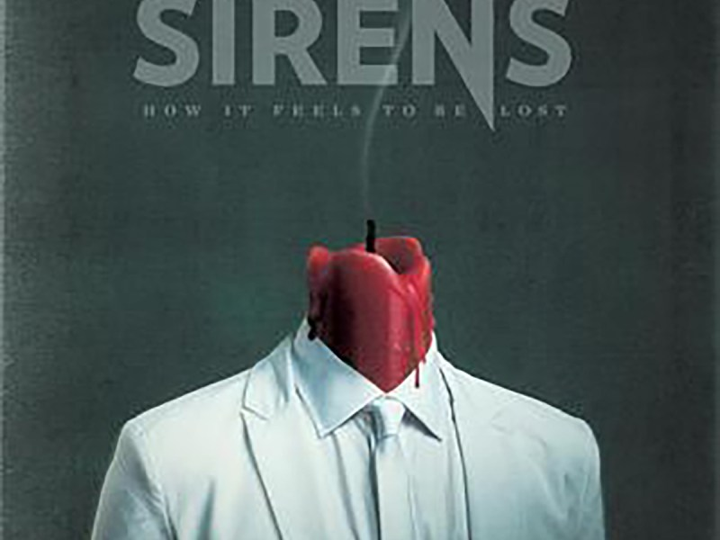 """Album Review: Sleeping With Sirens """"How it Feels to be Lost"""""""
