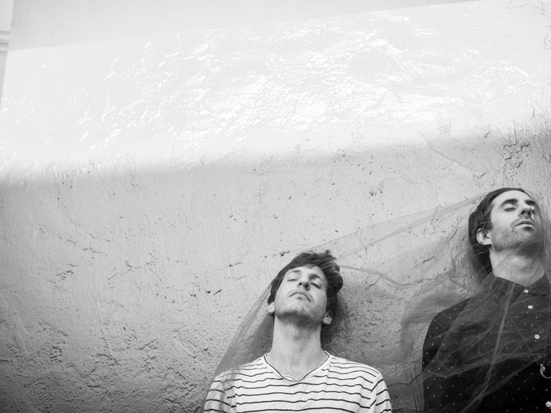 KidEyes release new single in anticipation of debut self titled EP