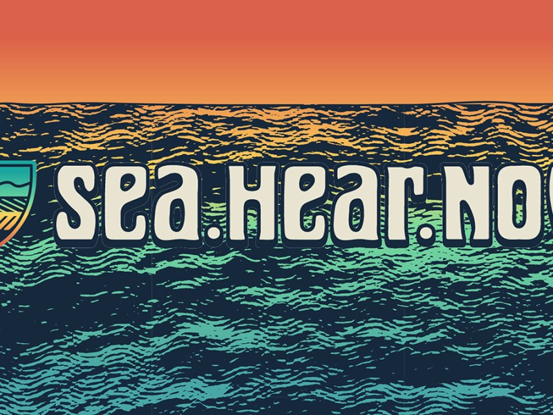 Sea.Hear.Now 2019 Playlist