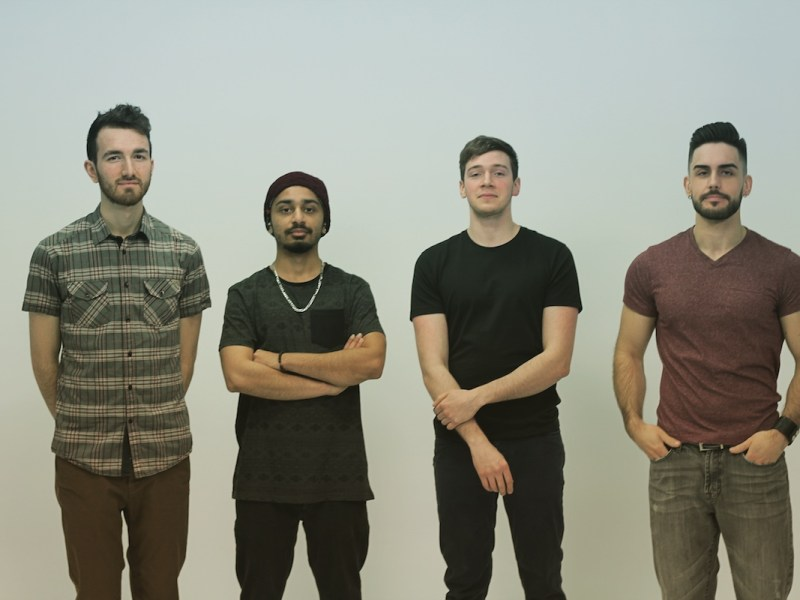 """Dog Drive Mantis release new single and video for """"Volta"""""""