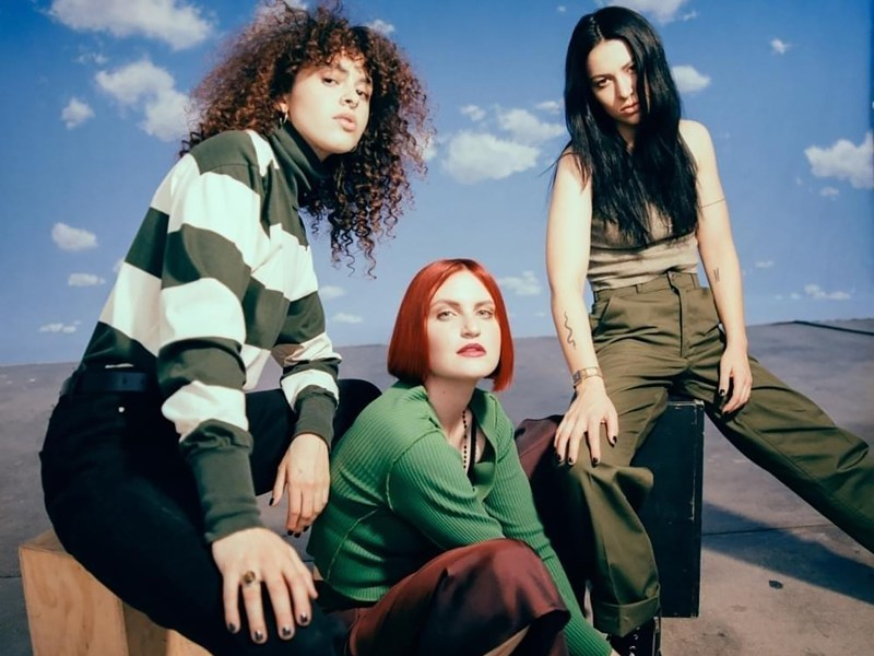 MUNA save the world with sophomore record release