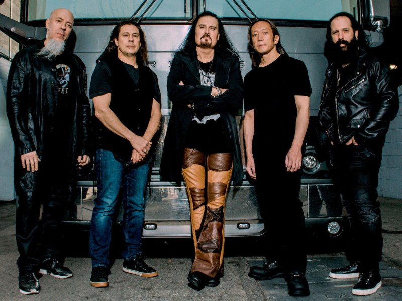 Dream Theater announce second leg of North American tour