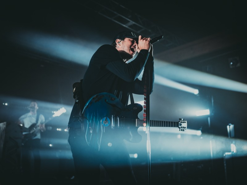 Angels and Airwaves // Seattle, WA 9.27.19