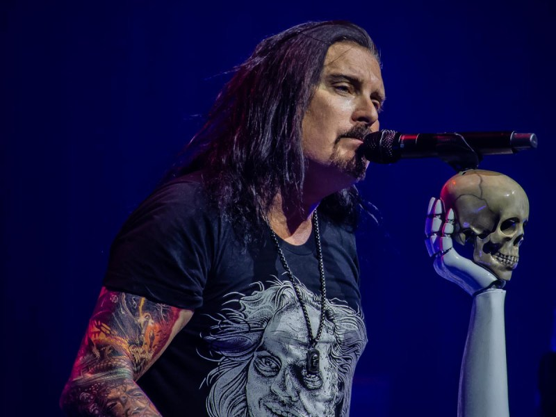 Dream Theater // Louisville, KY 9.26.19