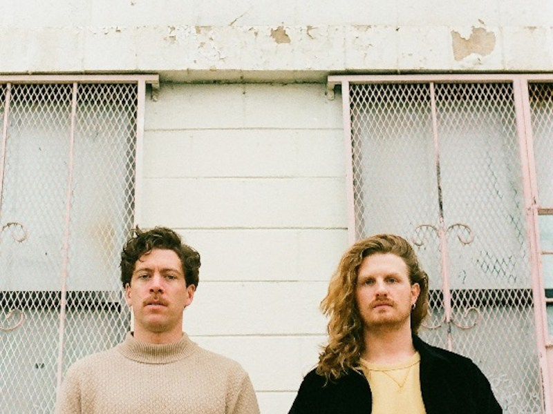 """FRENSHIP announce 'Vacation Versions' EP and release """"Remind You (Vacation Version)"""""""