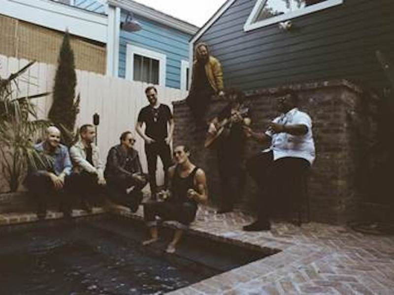 The Revivalists announce Into The Stars 2020 Headlining Tour