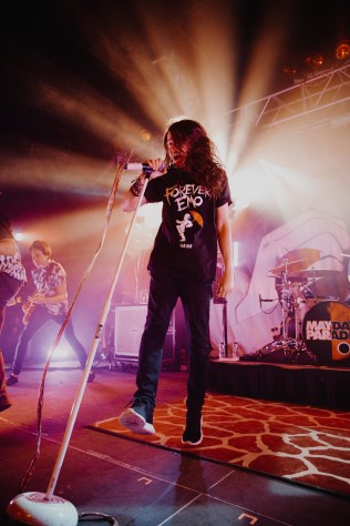 Mayday Parade (5 of 18)