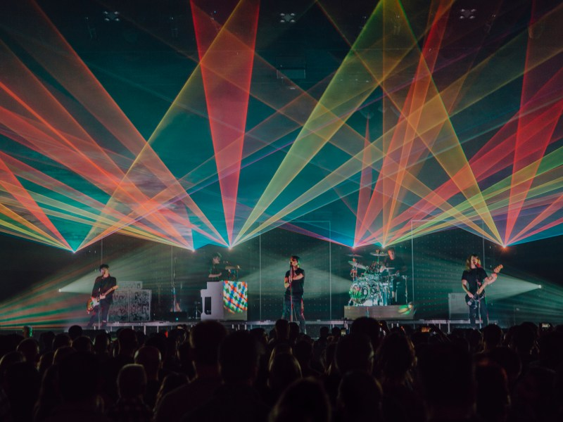 Third Eye Blind – Smallpools // Bensalem, PA 11.9.19