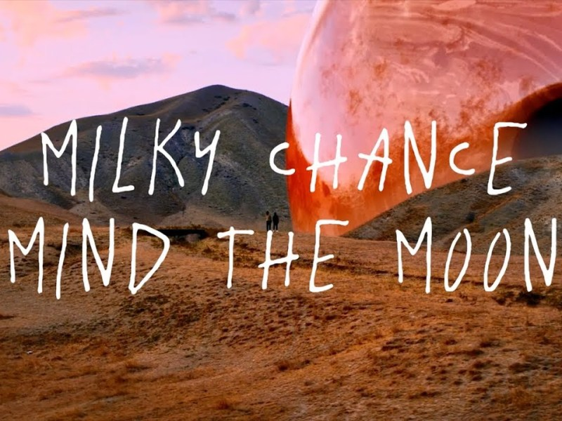 "Milky Chance impresses with their third album, ""Mind The Moon"""