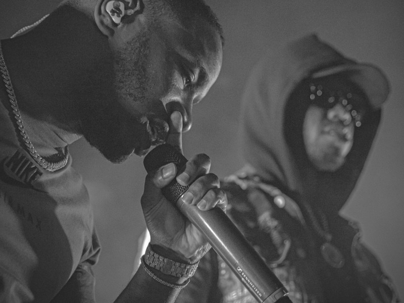 Krept and Konan – Yungen – K-Trap – Kiico // Bristol, UK // 01.26.2020