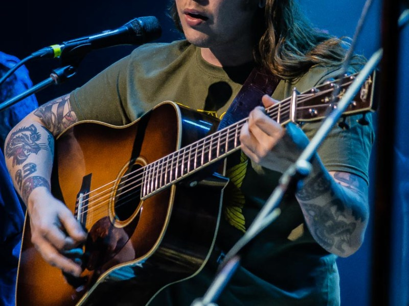 Billy Strings // Louisville, KY // 2.8.20