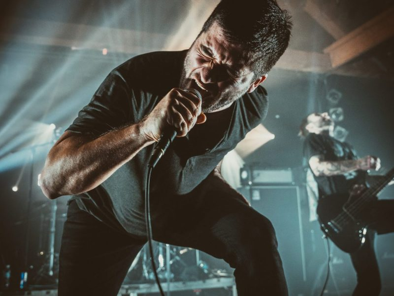 Alexisonfire – The Distillers // Seattle ,WA // 1.26.2020