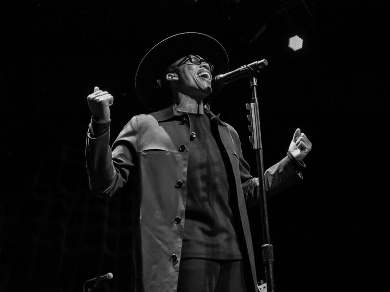 Raphael Saadiq – DJ DUGGZ – Jamila Woods // Louisville, KY // 2.17.20
