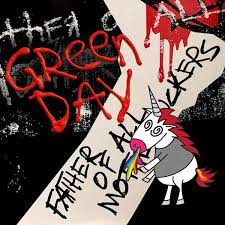 "Green Day have fun on ""Father of All"""