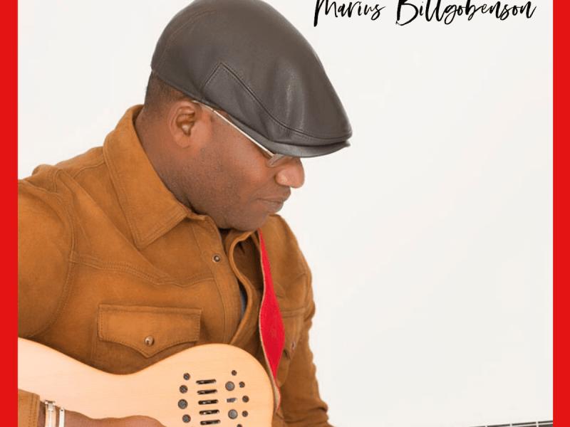 "Marius Billgobenson releases new single ""Tears On The Ground"""