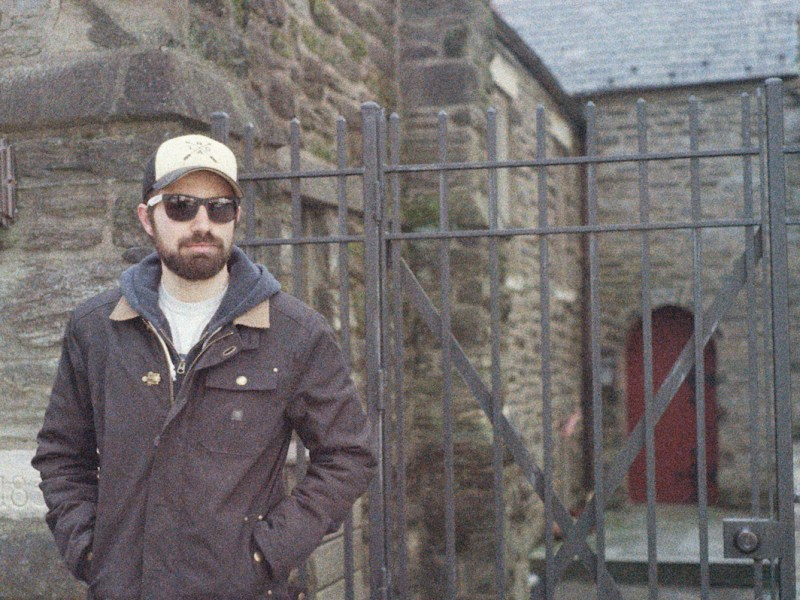 """Fried Monk premieres video for """"Please Go"""" from new EP 'Hurry Up and Wait'"""