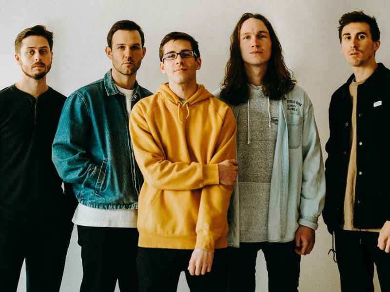 """ALBUM REVIEW: """"20/20"""" by Knuckle Puck showcases similar yet evolved tendencies for a great third record"""