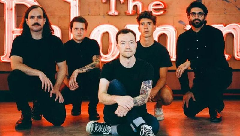 "ALBUM REVIEW: Touche Amore's ""Lament"" bleeds a powerful message of progression and introspection"