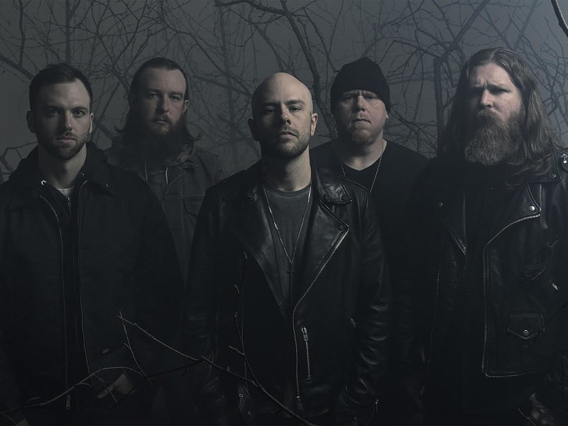 "Demon Hunter debuts stripped down versions of old classics on ""Songs of Death and Resurrection"""